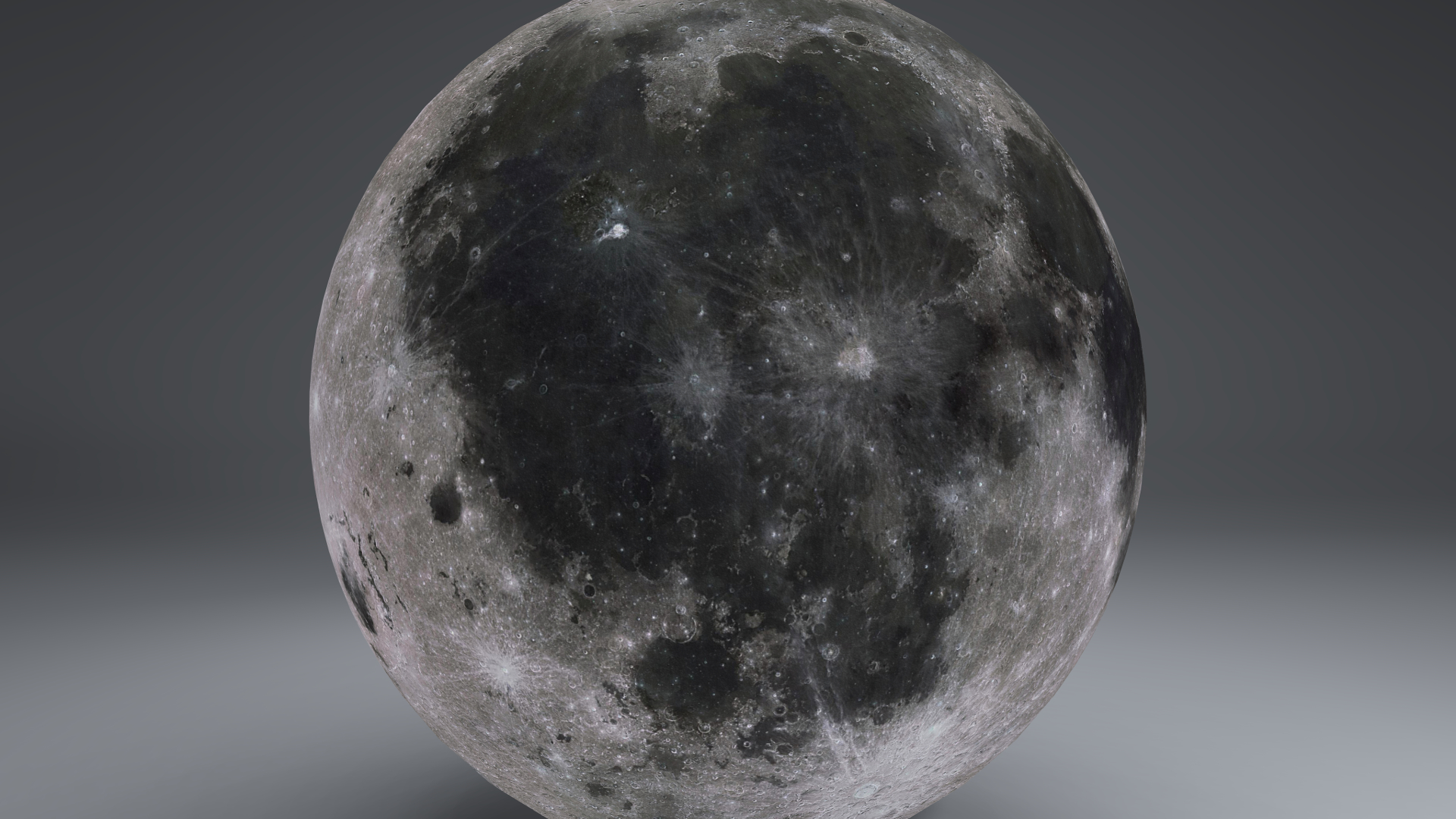 moonglobe 4k 3d model 3ds fbx blend dae obj 221758