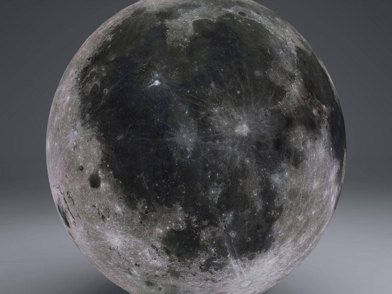 MoonGlobe 4k ( 1054.86KB jpg by FlashMyPixel )