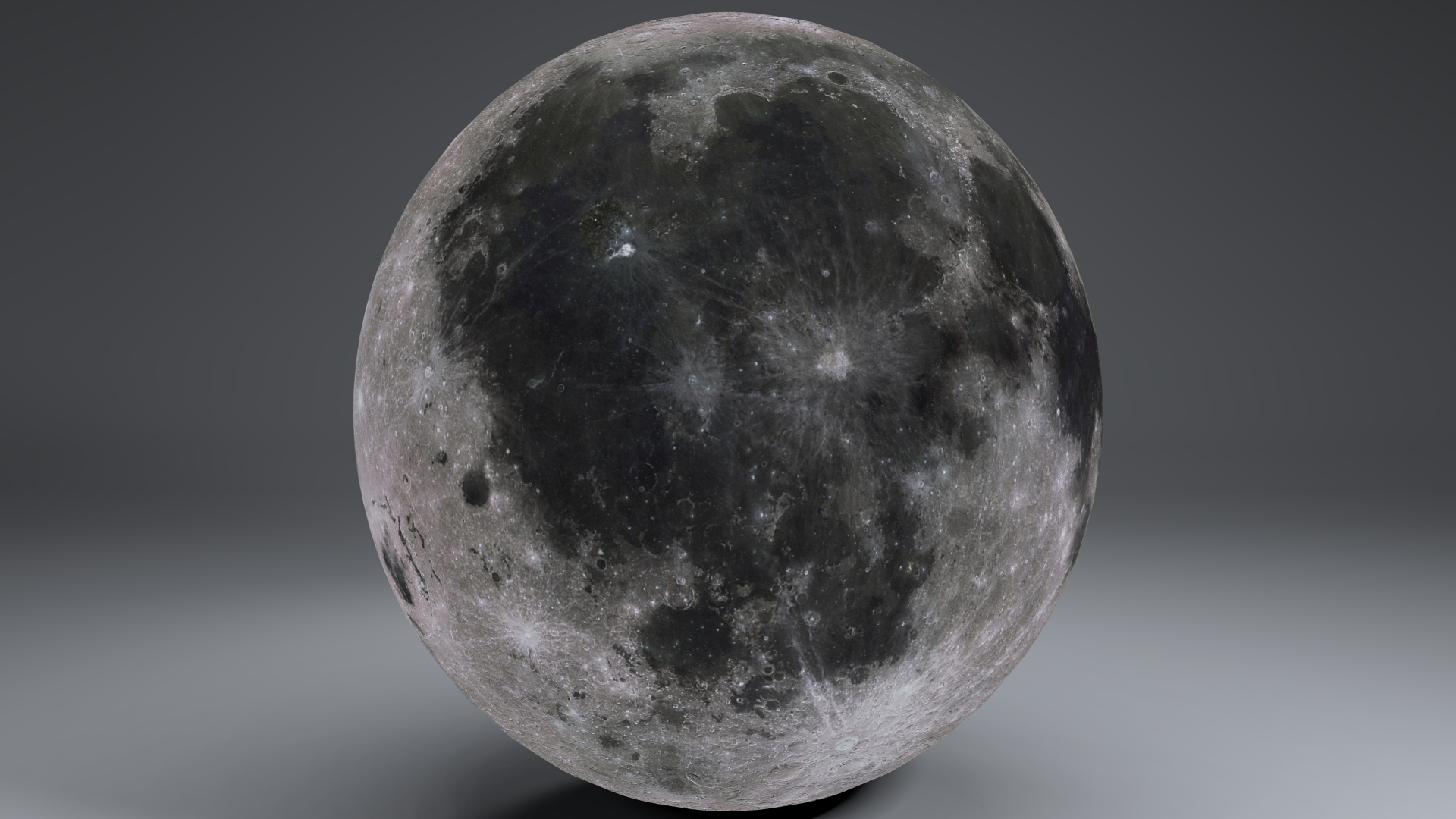 moonglobe 4k 3d model 3ds fbx blend dae obj 221759