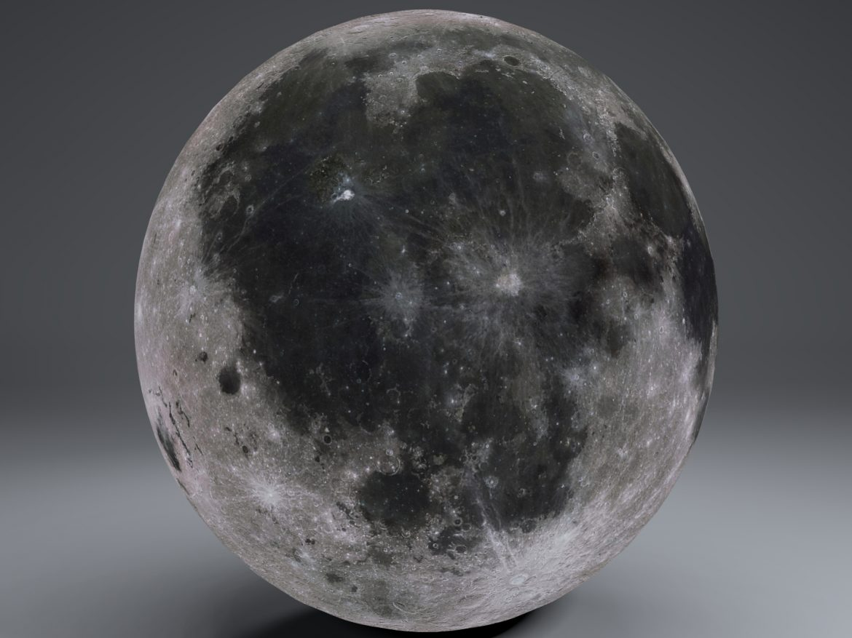 MoonGlobe 4k ( 945.32KB jpg by FlashMyPixel )