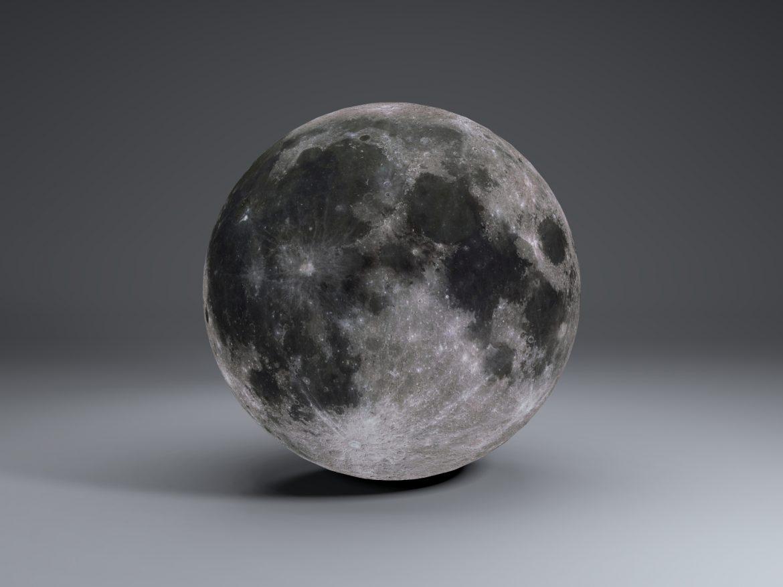 MoonGlobe 4k ( 659.08KB jpg by FlashMyPixel )