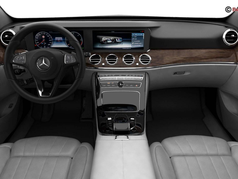 Mercedes E Class Avantgarde 2017 ( 222.43KB jpg by Behr_Bros. )
