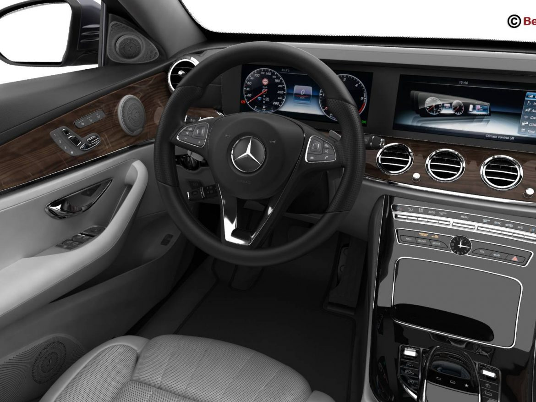Mercedes E Class Avantgarde 2017 ( 201.02KB jpg by Behr_Bros. )