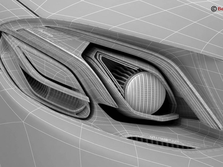 Mercedes E Class Avantgarde 2017 ( 265.58KB jpg by Behr_Bros. )