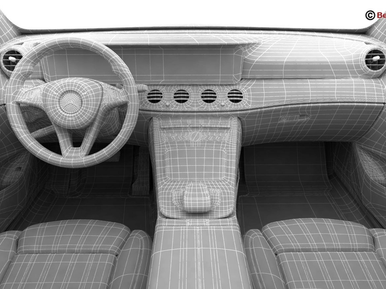 Mercedes E Class Avantgarde 2017 ( 310.68KB jpg by Behr_Bros. )