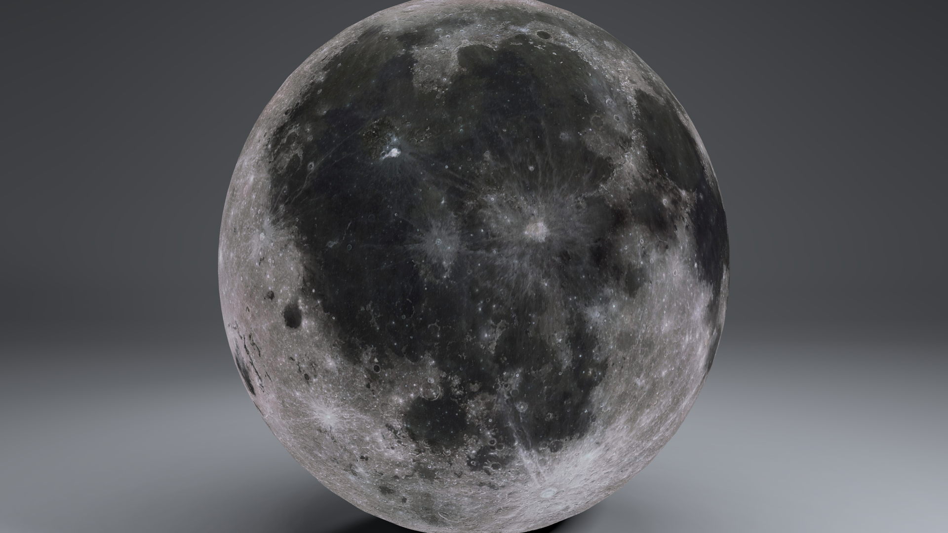 moonglobe 8k 3d model 3ds fbx blend dae obj 221863