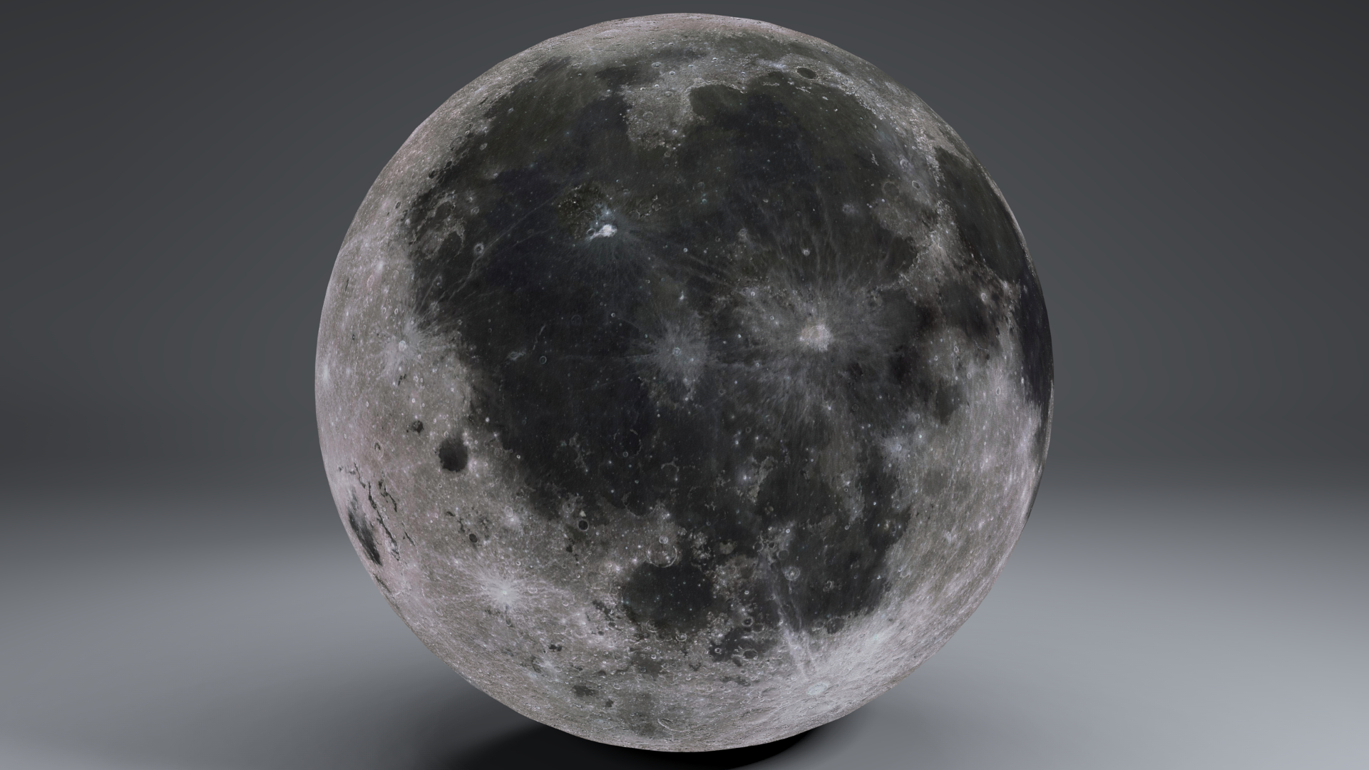 moonglobe 8k 3d model 3ds fbx blend dae obj 221865