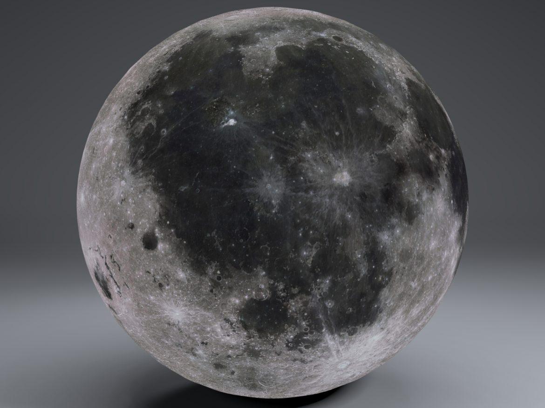 MoonGlobe 8k ( 939.62KB jpg by FlashMyPixel )
