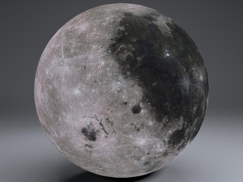 MoonGlobe 8k ( 992.82KB jpg by FlashMyPixel )