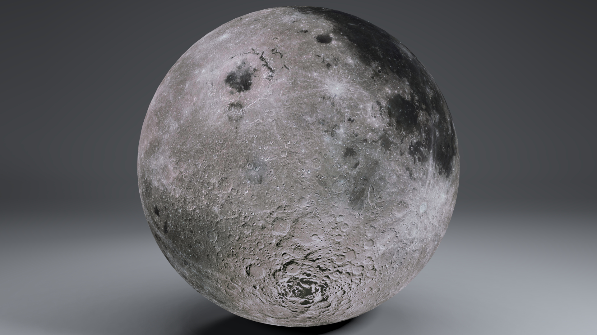 moonglobe 8k 3d model 3ds fbx blend dae obj 221867