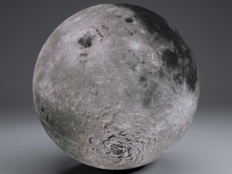 MoonGlobe 8k ( 1125.99KB jpg by FlashMyPixel )