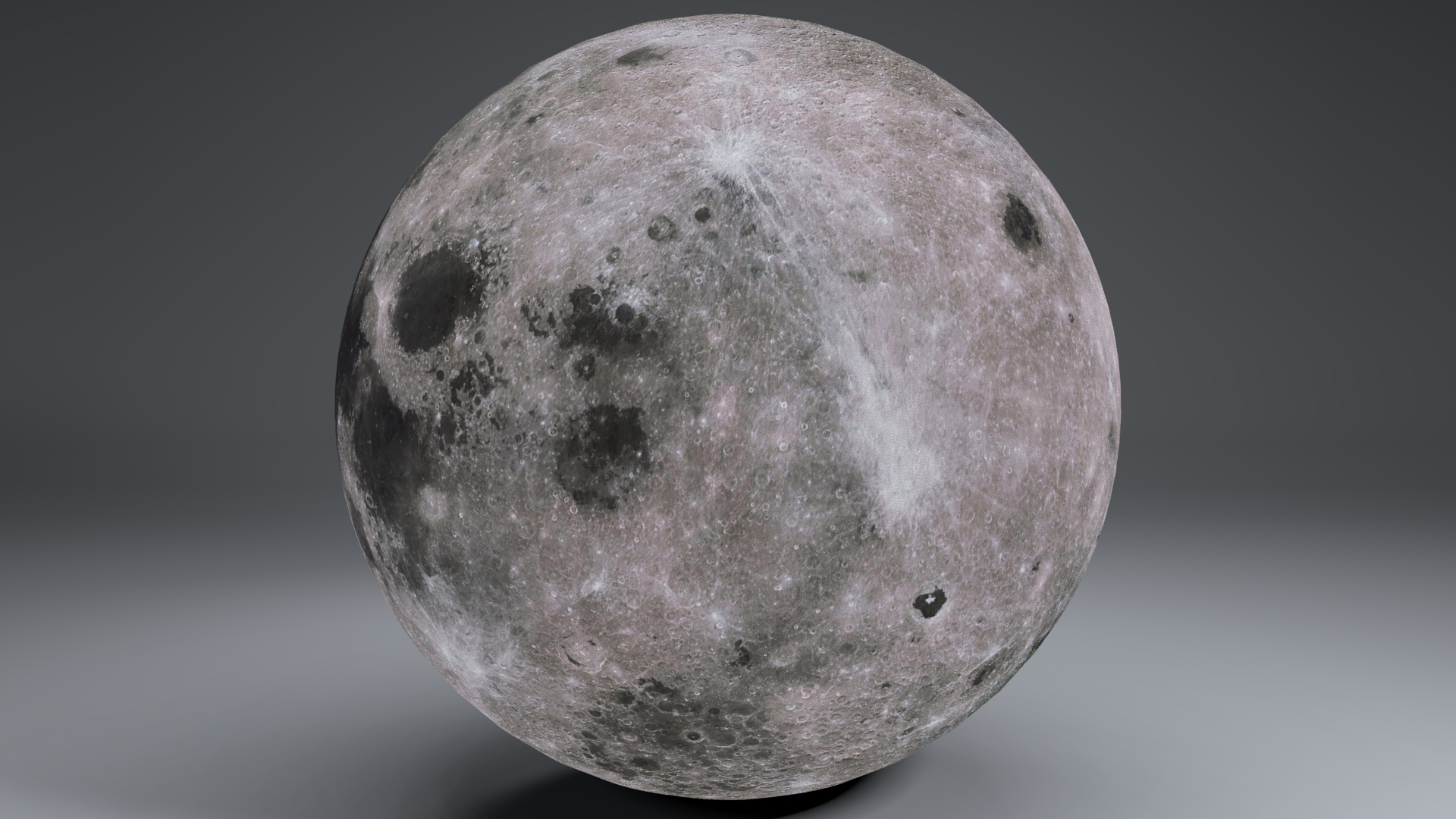 moonglobe 8k 3d model 3ds fbx blend dae obj 221869