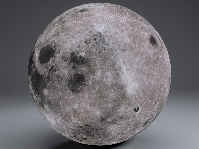 MoonGlobe 8k ( 1053.16KB jpg by FlashMyPixel )