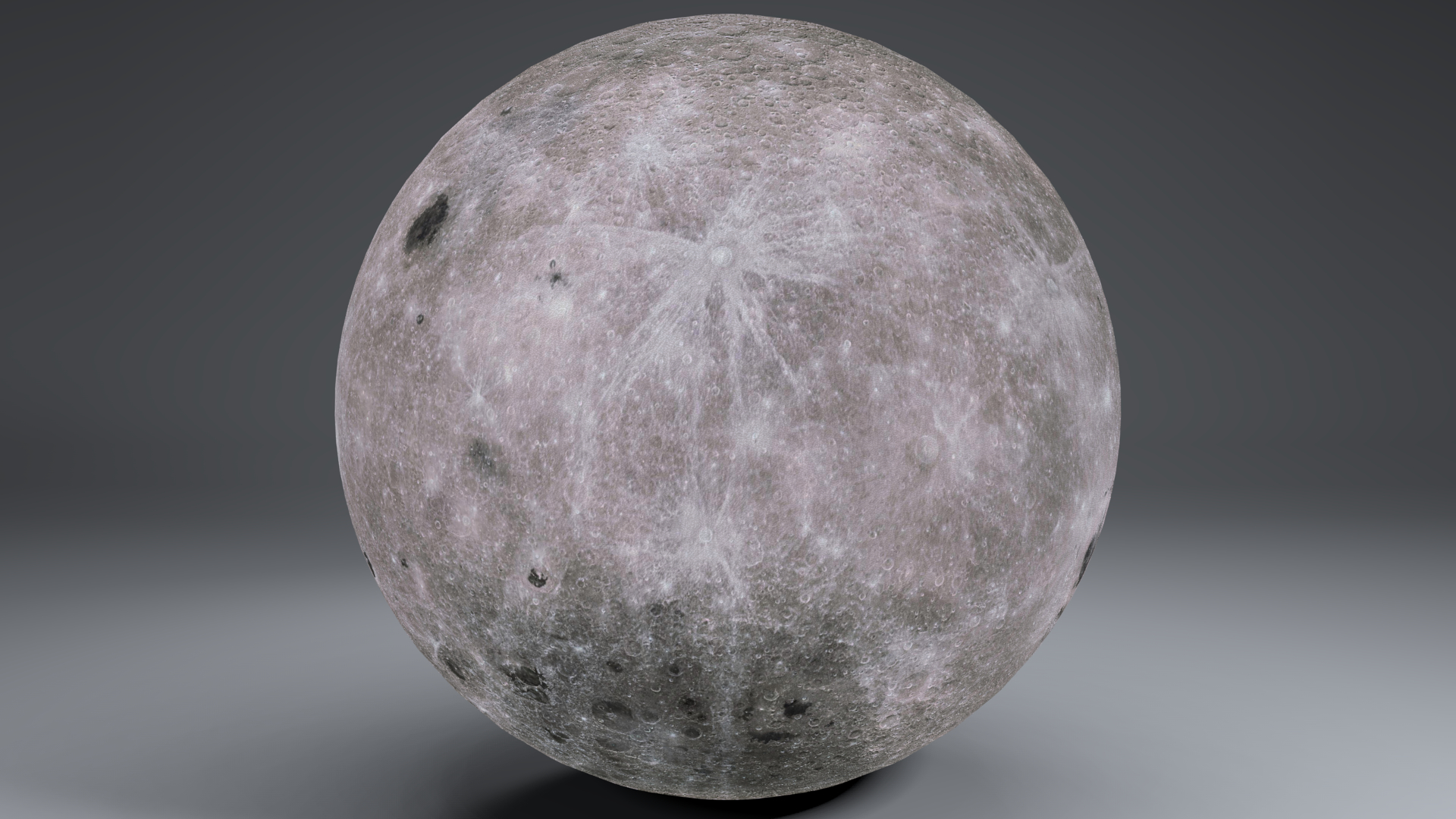 moonglobe 8k 3d model 3ds fbx blend dae obj 221870