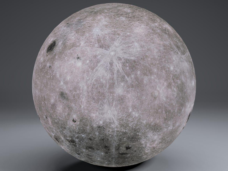 MoonGlobe 8k ( 1084.94KB jpg by FlashMyPixel )