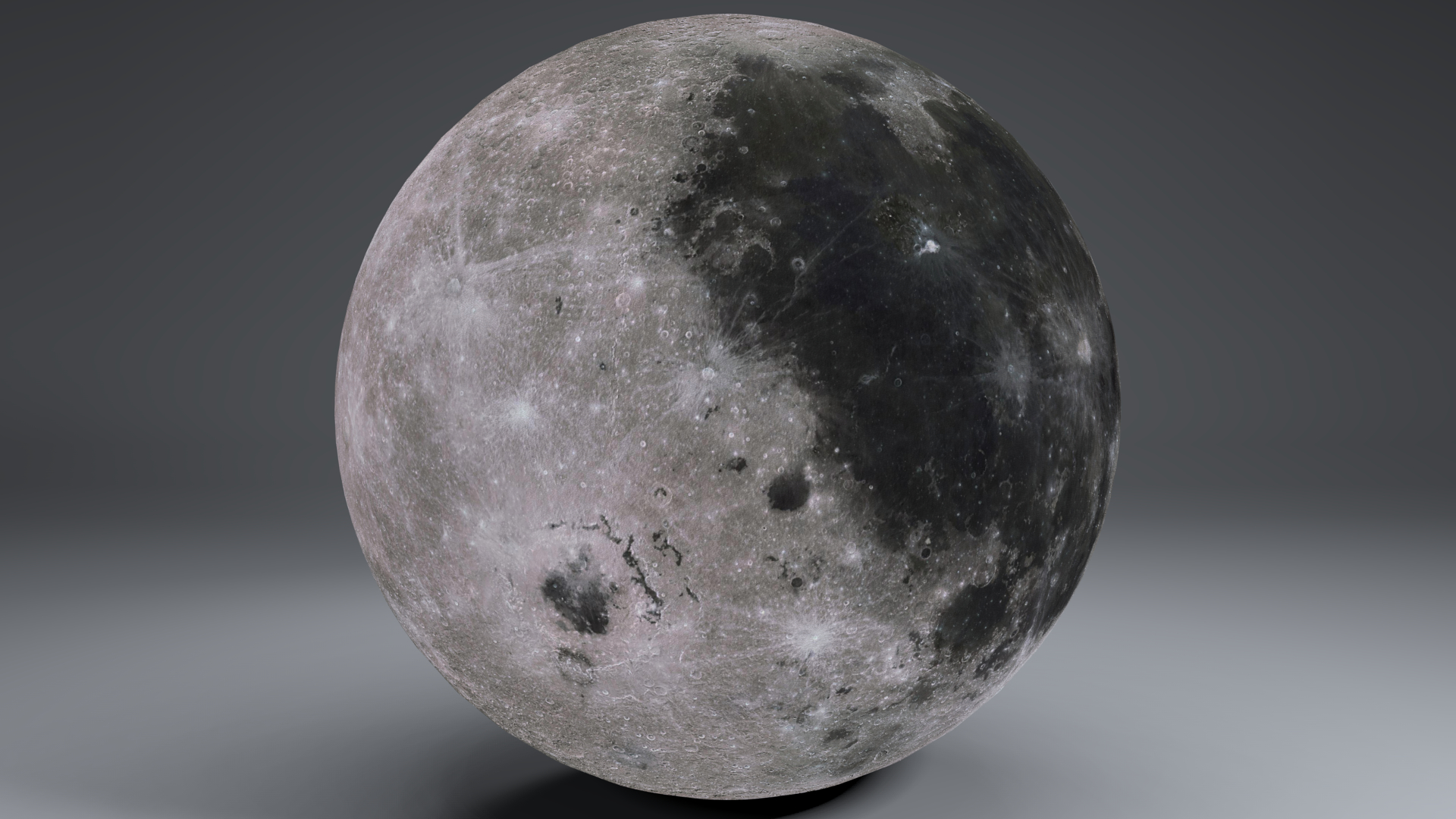 moonglobe 8k 3d model 3ds fbx blend dae obj 221871