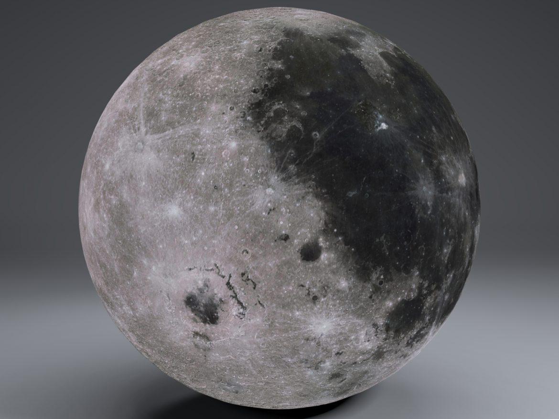 MoonGlobe 8k ( 992KB jpg by FlashMyPixel )