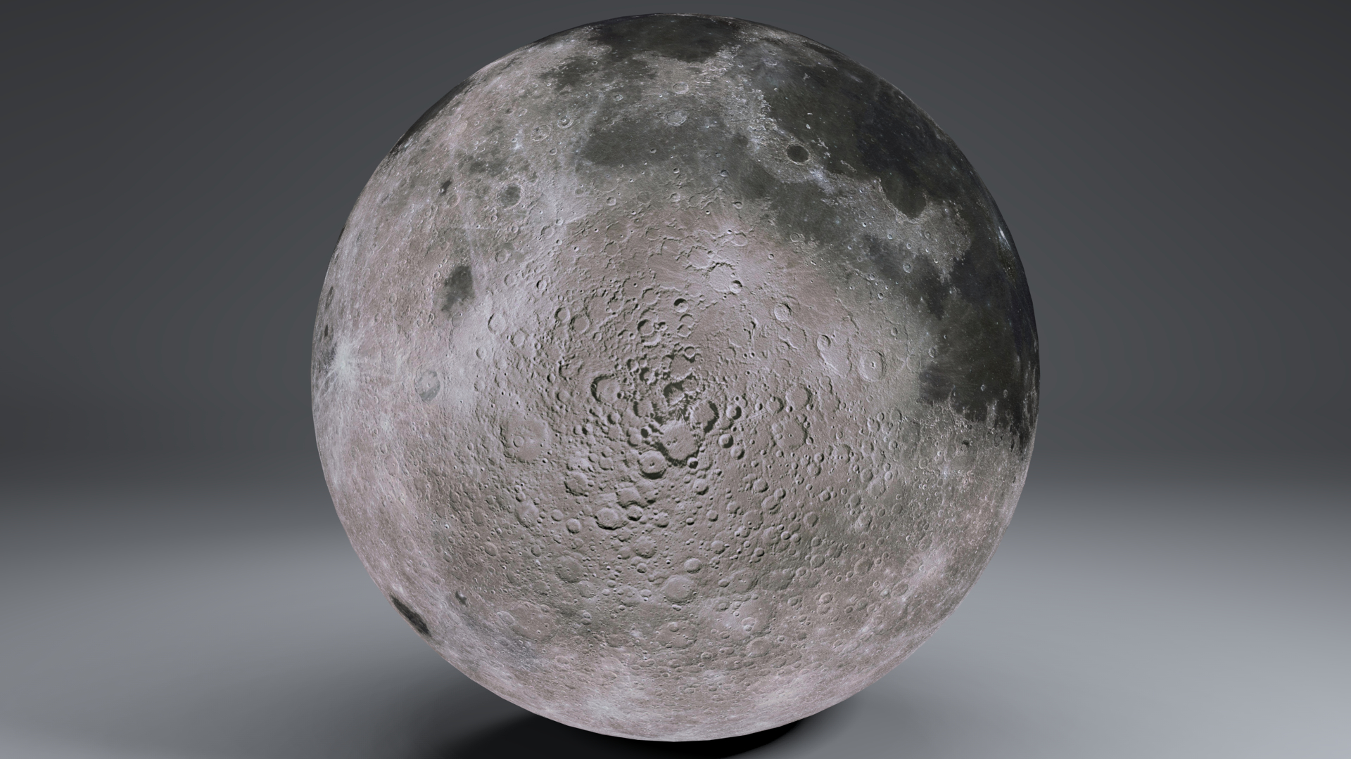 moonglobe 8k 3d model 3ds fbx blend dae obj 221872