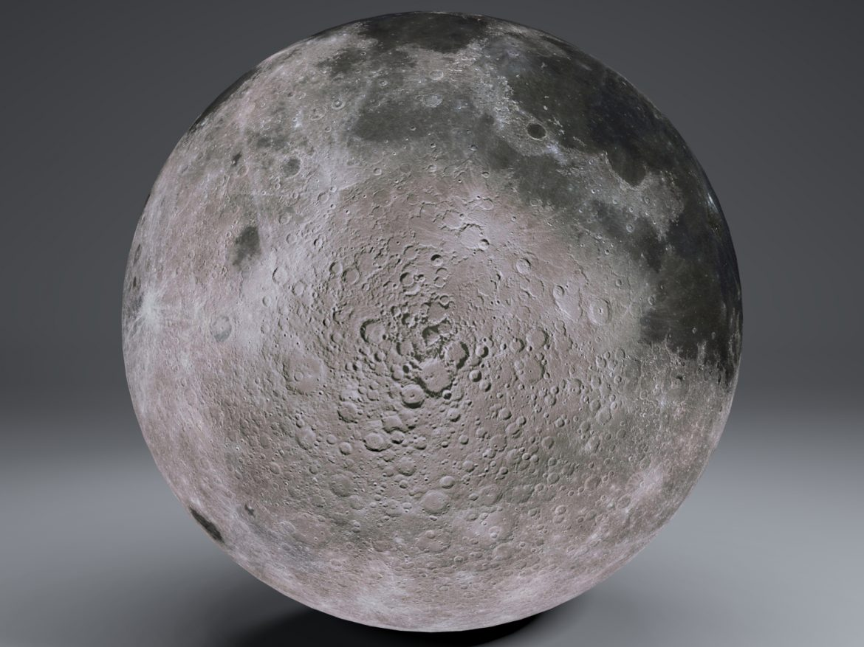 MoonGlobe 8k ( 1136.52KB jpg by FlashMyPixel )