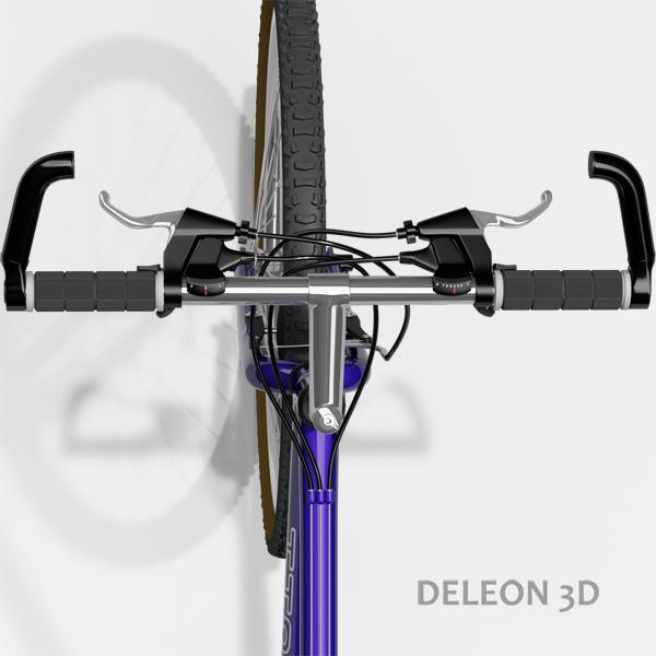 Mountain Bike  ( 129.47KB jpg by leon0027 )