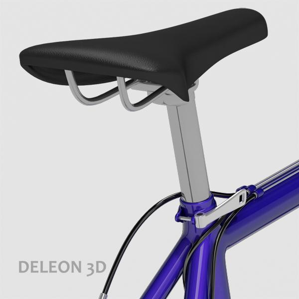 Mountain Bike  ( 135.53KB jpg by leon0027 )