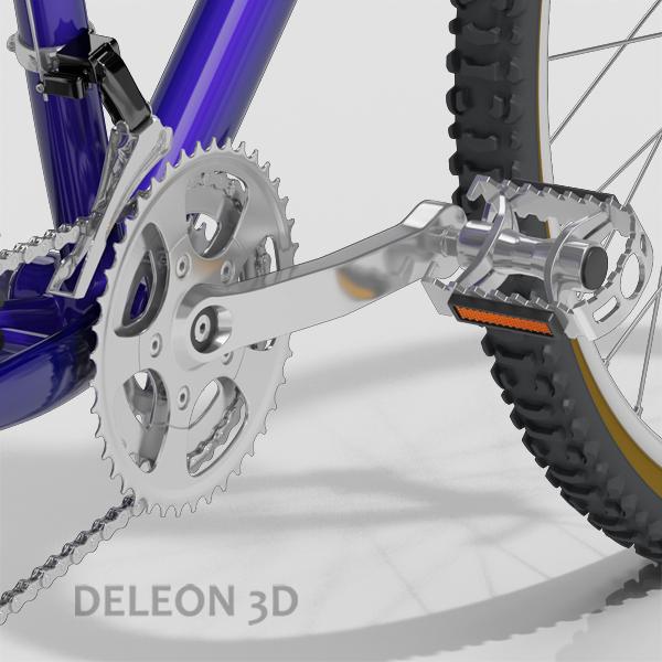 Mountain Bike  ( 212.84KB jpg by leon0027 )