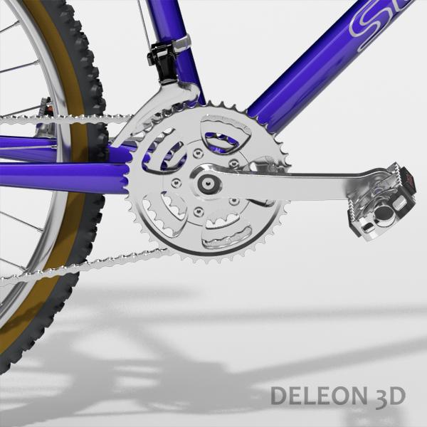 Mountain Bike  ( 191.18KB jpg by leon0027 )
