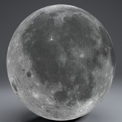 Moon Globe 11k ( 1123.3KB jpg by FlashMyPixel )