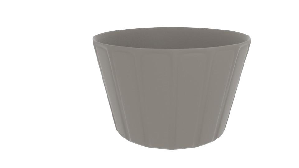 cup cupcake 3d model mješavina 221972