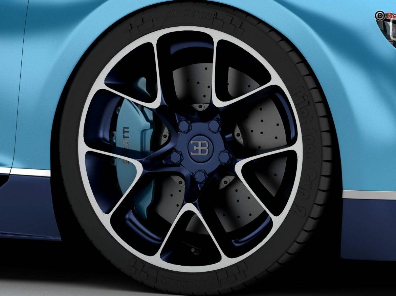 Bugatti Chiron 2017 ( 141.21KB jpg by Behr_Bros. )