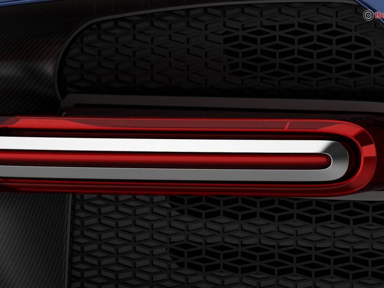 Bugatti Chiron 2017 ( 164.08KB jpg by Behr_Bros. )