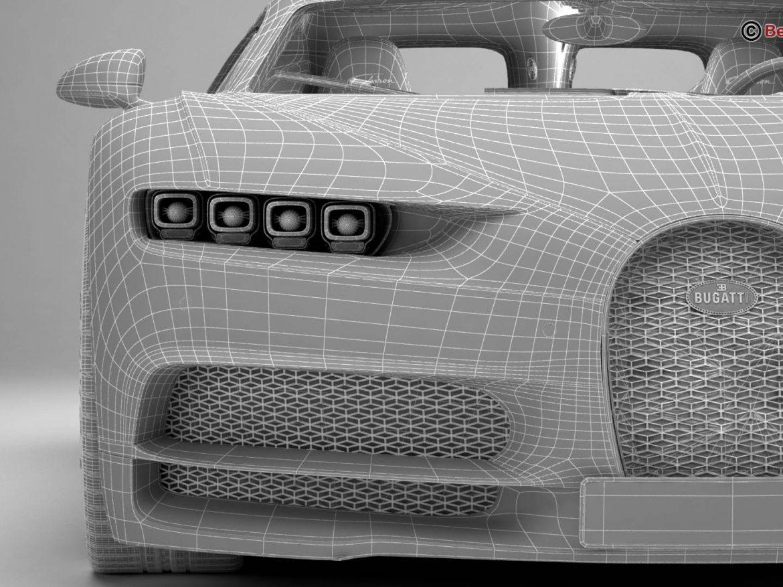 Bugatti Chiron 2017 ( 283.15KB jpg by Behr_Bros. )