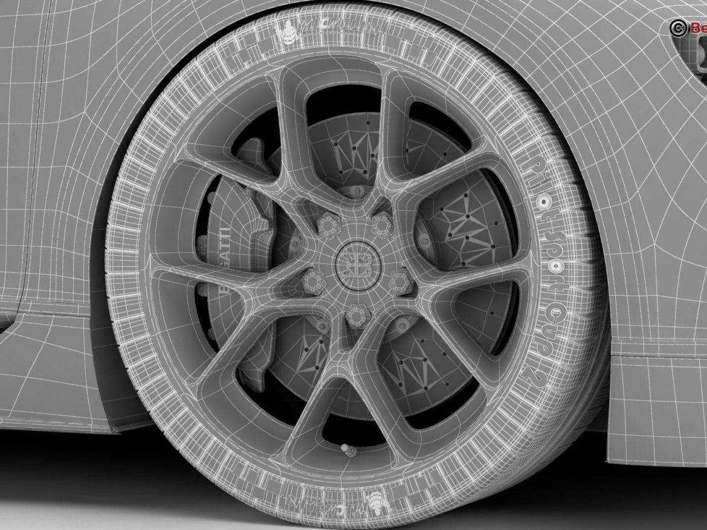 Bugatti Chiron 2017 ( 291.27KB jpg by Behr_Bros. )