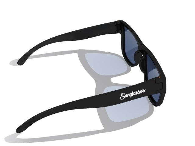 Sunglasses 3d model max fbx 223041