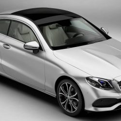 Mercedes E Class Coupe 2017 ( 164.92KB jpg by Behr_Bros. )