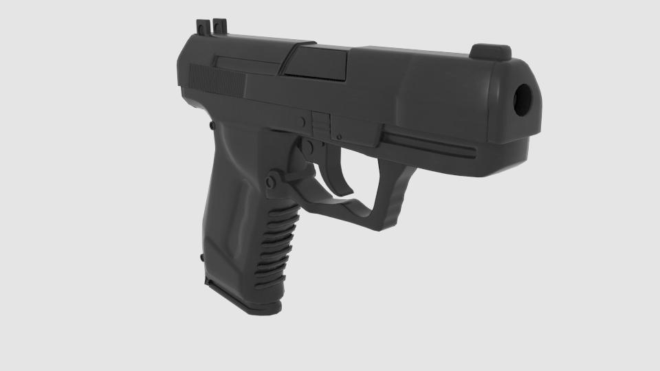 p99 3d модел спој 223452