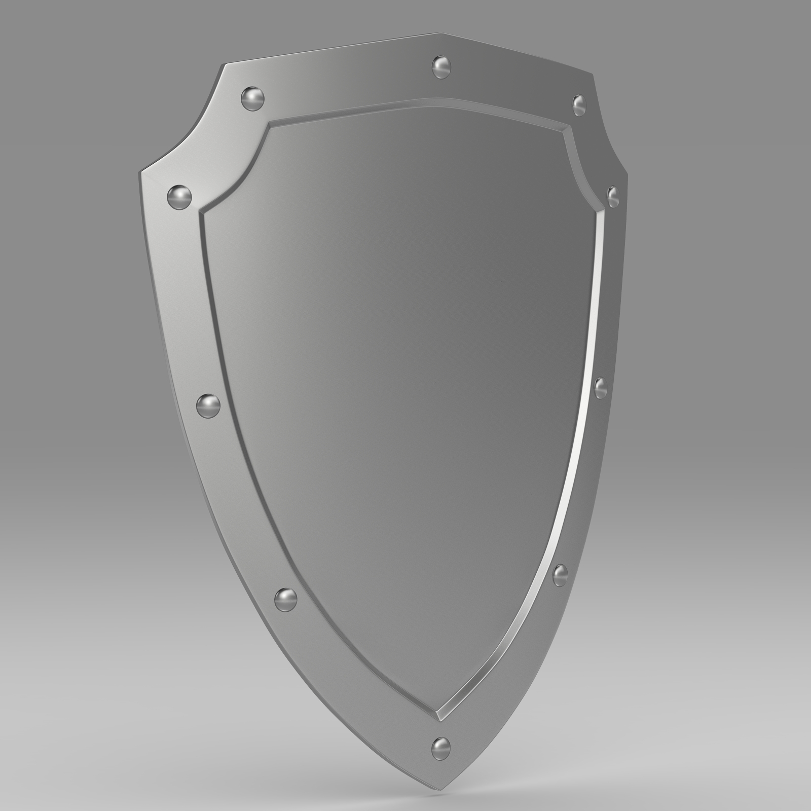 medieval shield 3d model 3ds fbx c4d lwo ma mb hrc xsi  obj 223655