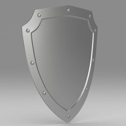 Medieval Shield ( 524.28KB jpg by stiv )