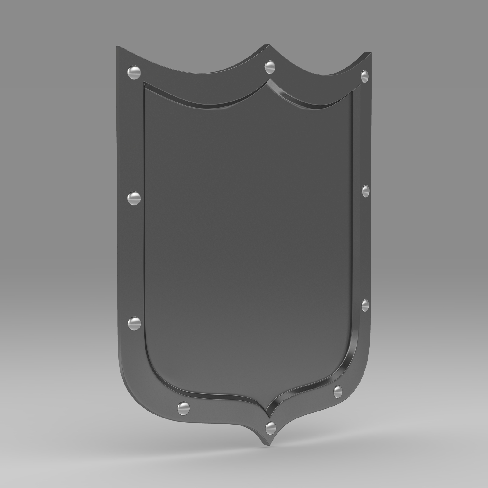 Shield 3 3d model 3ds fbx c4d lwo lws lw ma mb   223664