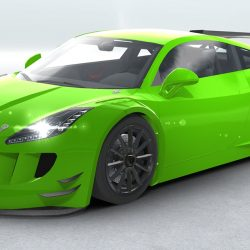 Generic Sports Car GT3 Realtime ( 428.56KB jpg by Behr_Bros. )