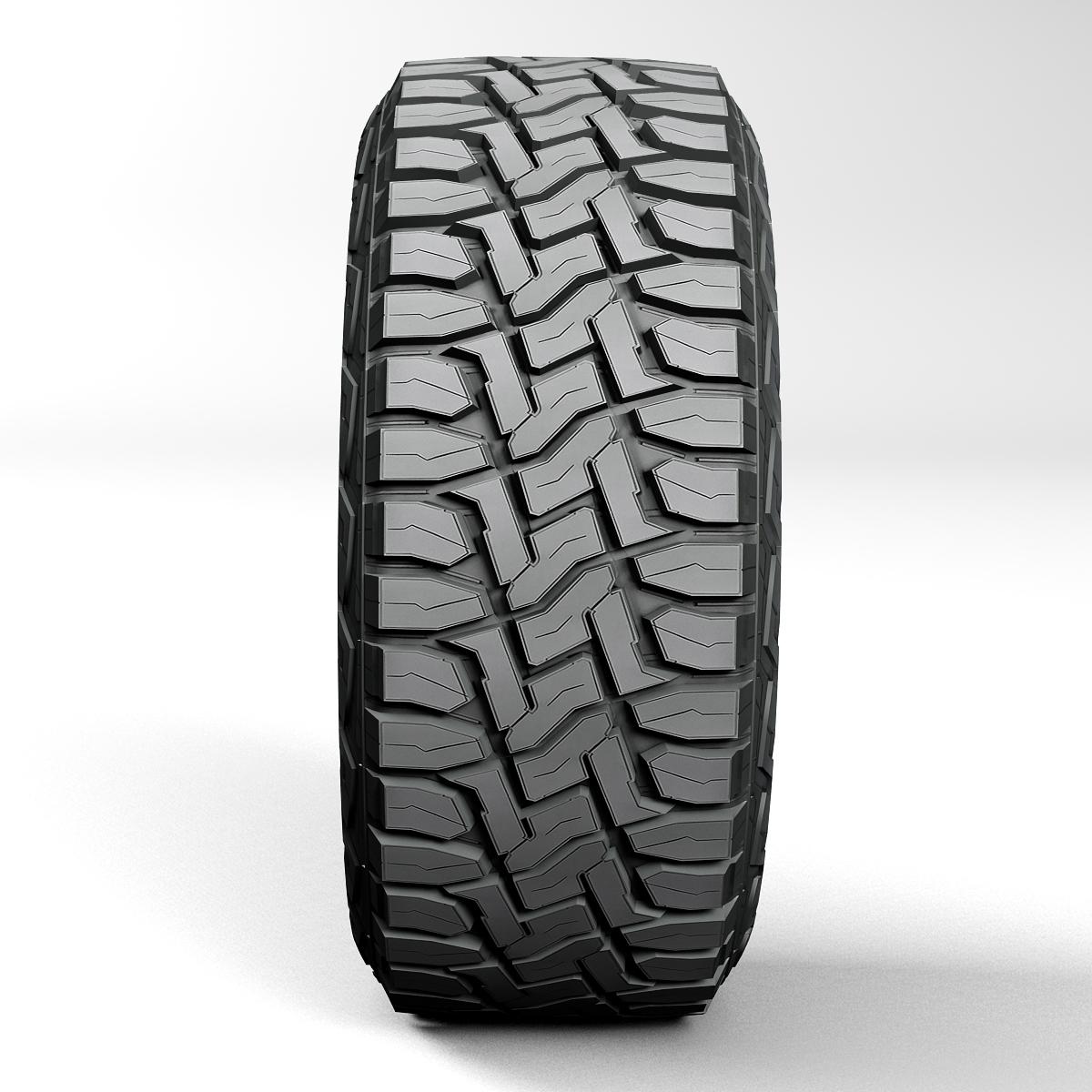 off road wheel and tire 2 3d model 3ds max fbx tga targa icb vda vst pix obj 224413
