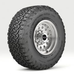 Off Road wheel and tire 5 3d model 0