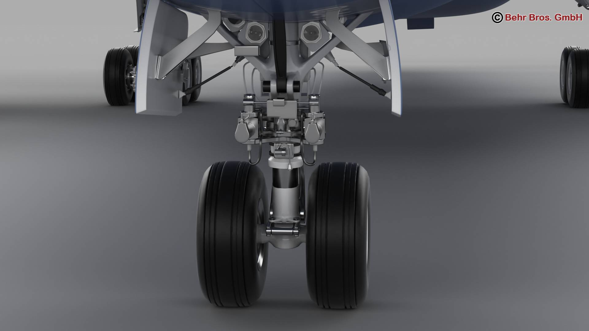 boeing 787-8 3d model 3ds max fbx c4d lwo ma mb obj 251348