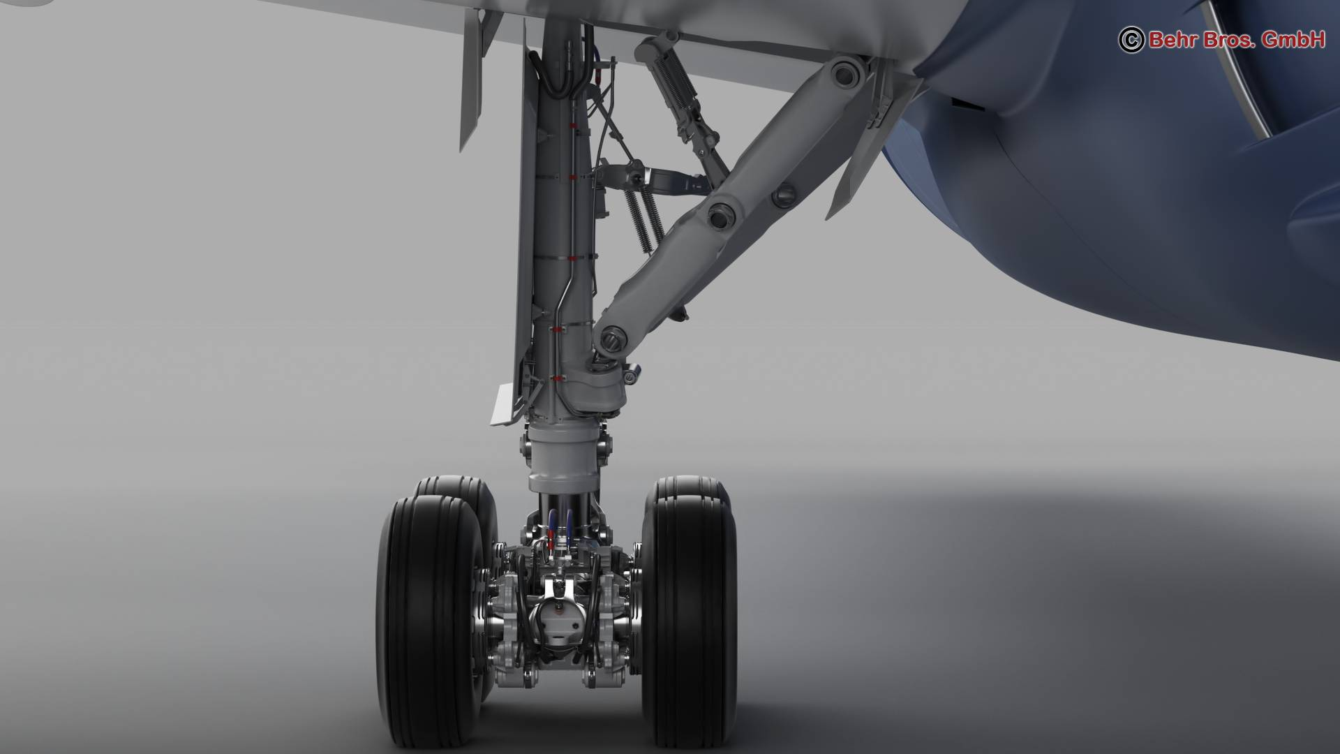 boeing 787-8 3d model 3ds max fbx c4d lwo ma mb obj 251350