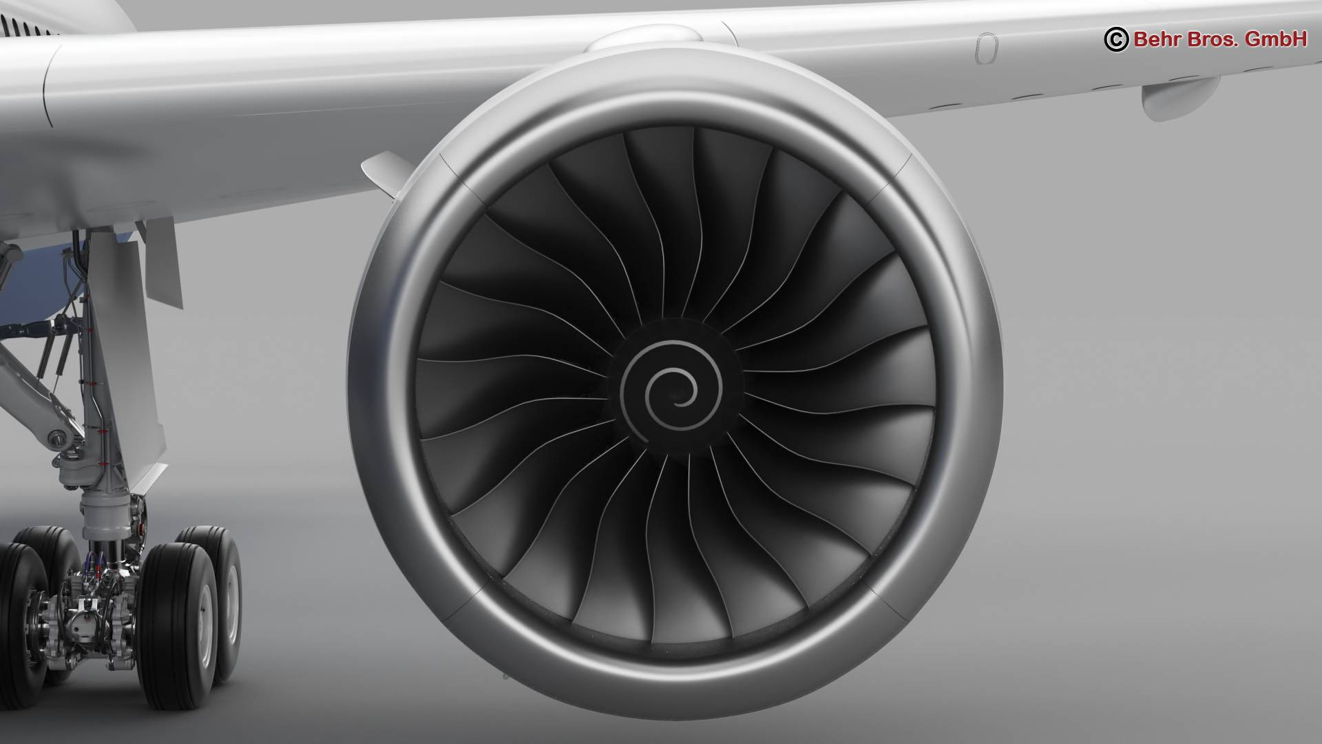 Boeing 787-8 3d gerð 3ds max fbx c4d lwo ma mb obj 251354