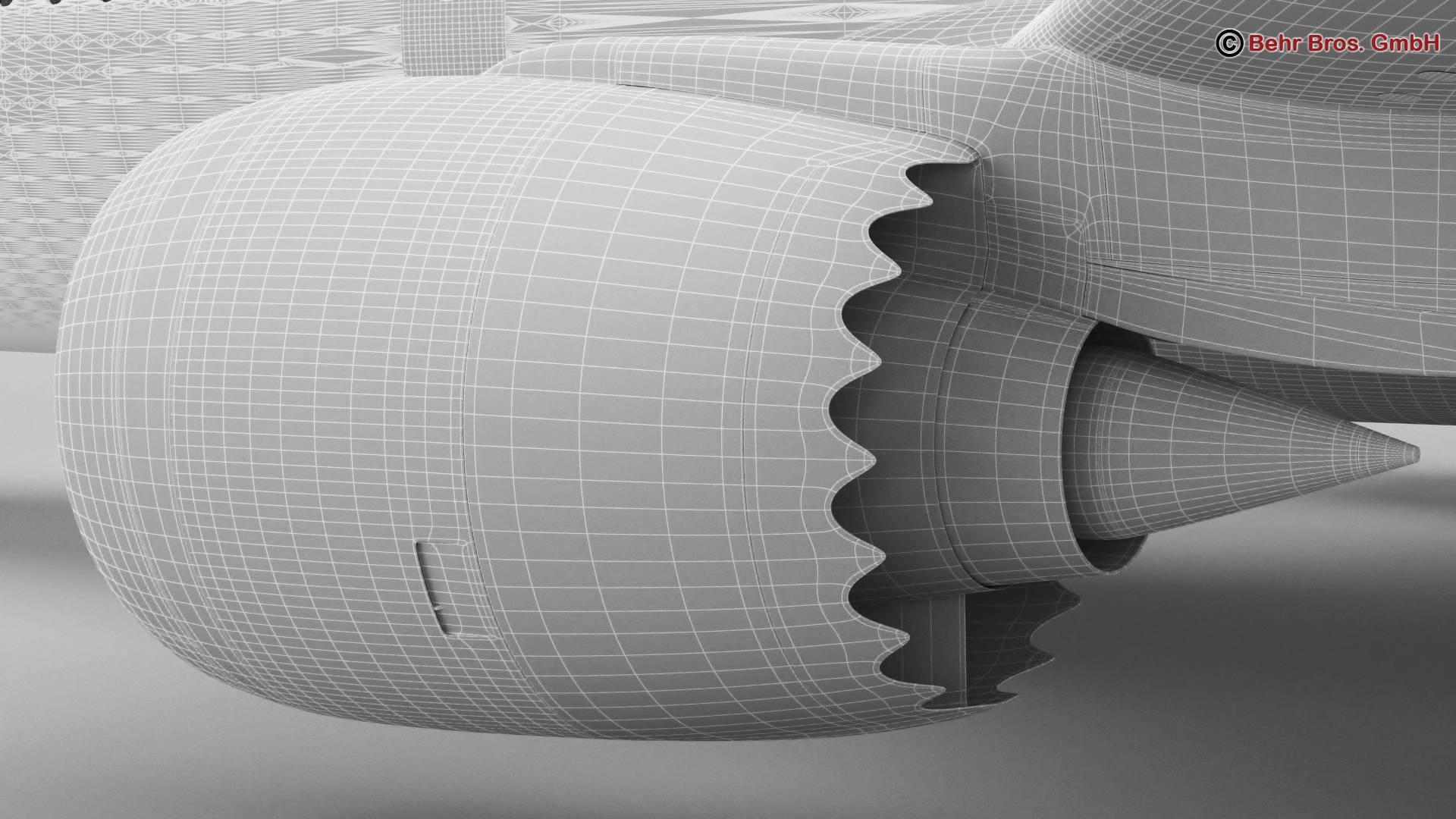 boeing 787-8 3d model 3ds max fbx c4d lwo ma mb obj 251368
