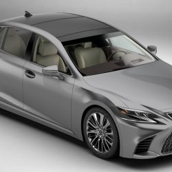 Lexus LS 500 2018 ( 163.24KB jpg by Behr_Bros. )