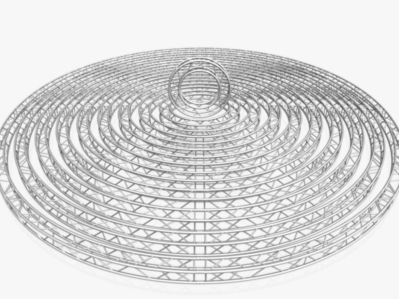 Circle Square Truss Modular Collection ( 156.38KB jpg by akeryilmaz )