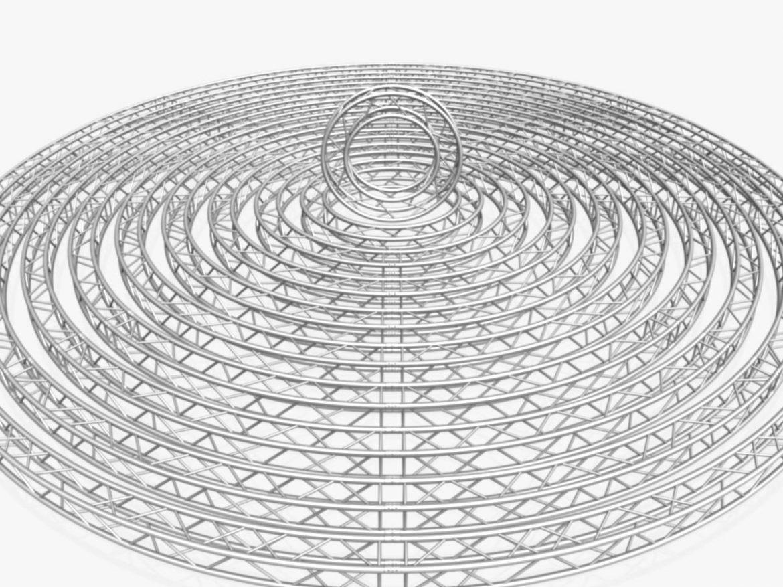 Circle Square Truss Modular Collection ( 185.61KB jpg by akeryilmaz )
