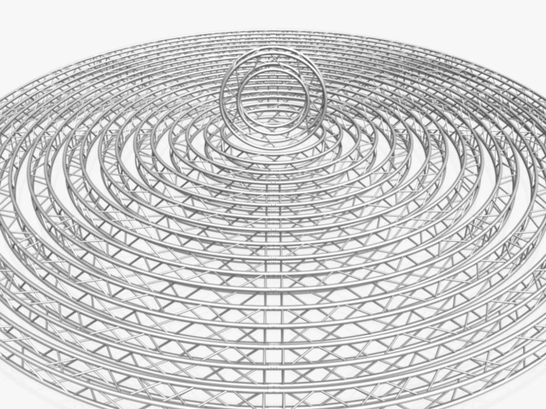 Circle Square Truss Modular Collection ( 203.08KB jpg by akeryilmaz )
